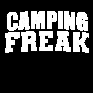 CAMPING FREAK