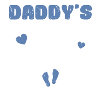 First father´s day erster Vatertag - Shirt