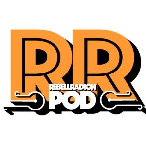 Rebellradion Icon