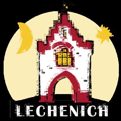 Lechenich - Herrriger Tor, Wahrzeichen von Erftstadt - Lechenich - t-shirt,Wappen,T-shirt,Stadttor,Rotbach,Lenicher,Leichenich,Lechenich t-shirt,Lechenich,Herriger Tor,Herriger Straße,Erftstadt Lechenich,Erftstadt