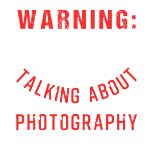 Photographer Photography Fan Gift