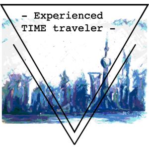 Experienced Time Traveler