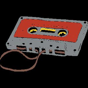 Kassette 90 Oldschool