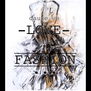 - Love Fashion -