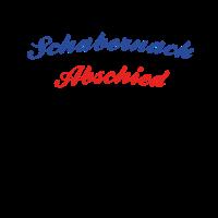 schabernack abschied