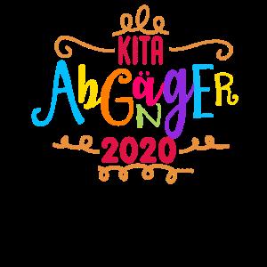 KITA Abgänger 2020 Schulanfang