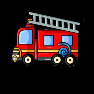 Feuerwehrauto Feuerwehr