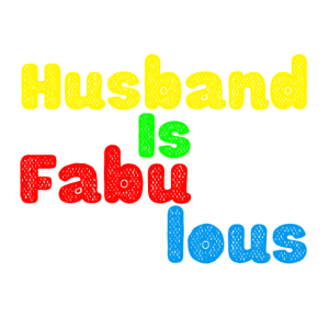 Mein Mann ist fabelhaft
