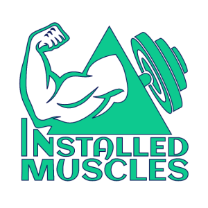 INSTALLED MUSCLES