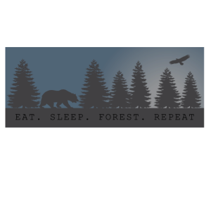 Wald und Natur für Erkunder