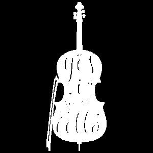 Ich spreche Cello Cellist Geschenkidee Cellospieler