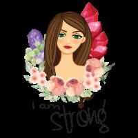 Ich bin stark