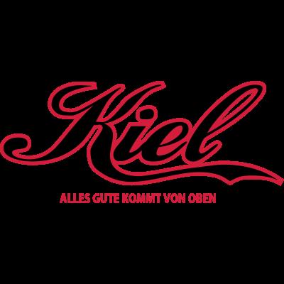Kiel - Kiel - Alles Gute kommt von oben - störche,strand,schleswih,nordisch,norden,holstein,förde,Kiel