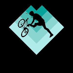 Halfpipe Bike