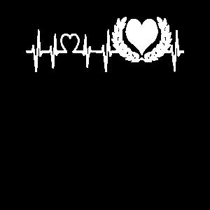 Heartbeat Herzschlag Herz