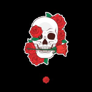 Rosen sind rot
