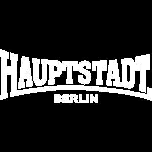 Berlin Hauptstadt