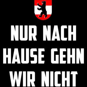 103 Berlin Motiv 103 Nur nach Hause