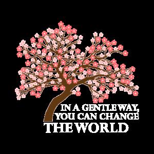 Tree of Life Cherry Blossom