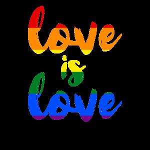Love is Love Gay Pride