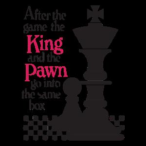 Schach oder Königin