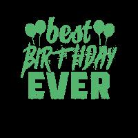 Geburtstag Feier