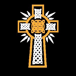 Keltenkreuz Mittelalter