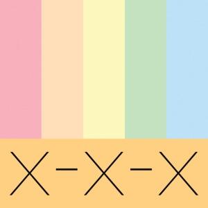 xxx Standard Summer Design 2019