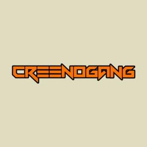 CreeNoGangSchriftzug