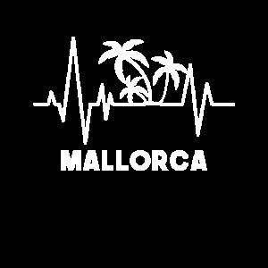 Mallorca Malle Puls Herzschlag Liebe