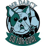 MR DARCY | GO FOR GOAL N
