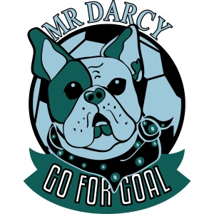 MR DARCY GO FOR GOAL N