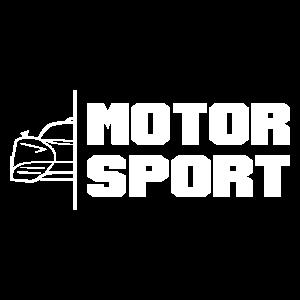 Motorsport weiss