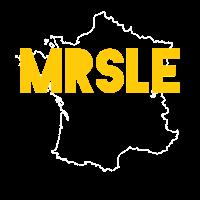 Mrsle 13 Marseille Souvenir