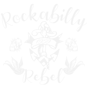 Rockabilly - Rebel RocknRoll 1959 Rumble