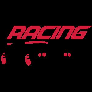 Racing Team Car