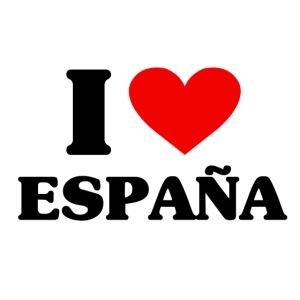 I love Espana