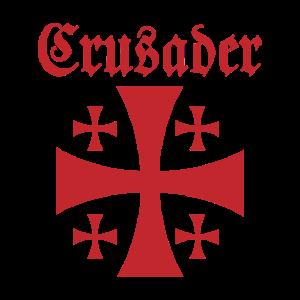 Kreuzritter Ritter Christ Christentum Kreuzzug