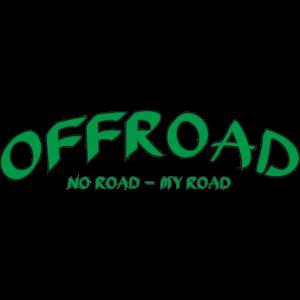 Offroad 4x4 Jeep Landy