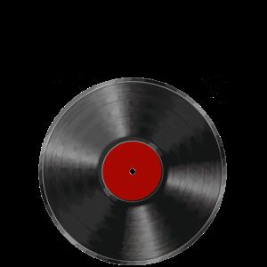 nuff said Schallplatte