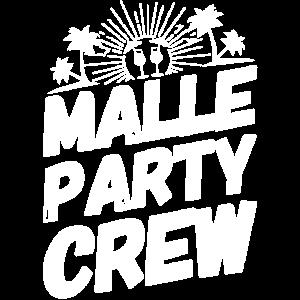 Mallorca Trinkteam Trinkspruch Party Crew