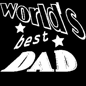 Worlds best Dad! Vatertagsgeschenk!