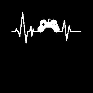 Games Zocken Liebe Herzschlag