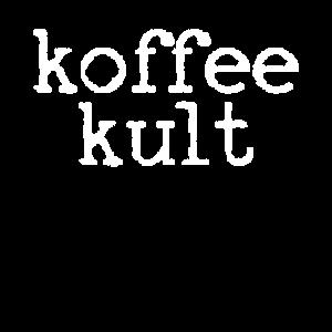 Koffee Kult Kaffeebohne