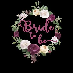 Bride to be Braut JGA Wedding Hochzeit Feier