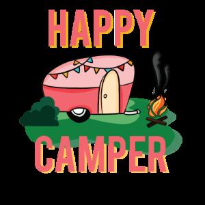 camp wohnwagen pfadfinder lagerfeuer abenteuer