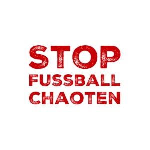 Stop Fussball Chaoten