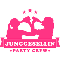 Junggesellin Party Crew