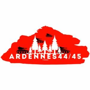 Ardennes 1944/1945