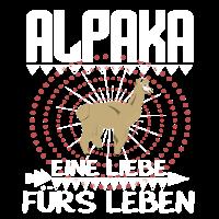 Alpaka eine Liebe fürs Leben für Alpakafreunde